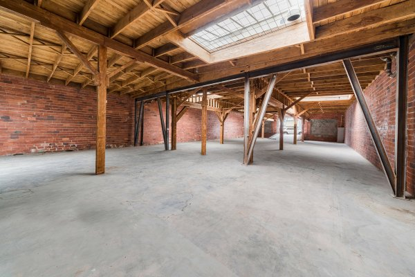 Full Building Opportunity In SOMA
