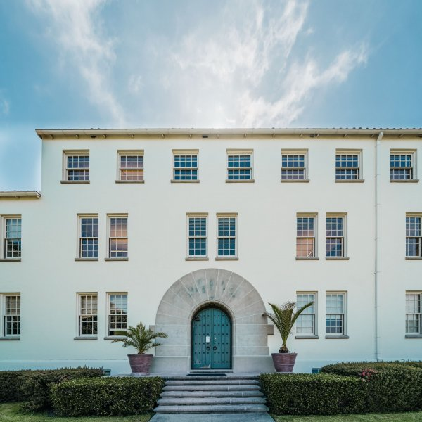 Sublease in The Presidio with a View