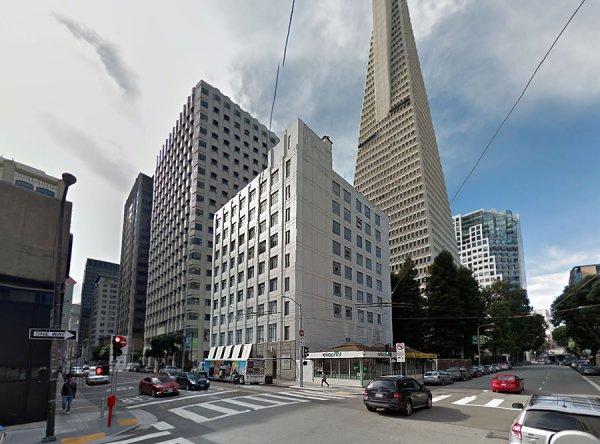 Prime Financial District Sublease