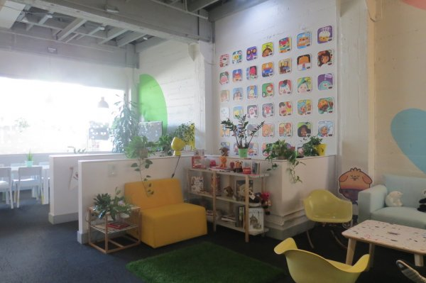 Great Office Space~Heart of SOMA