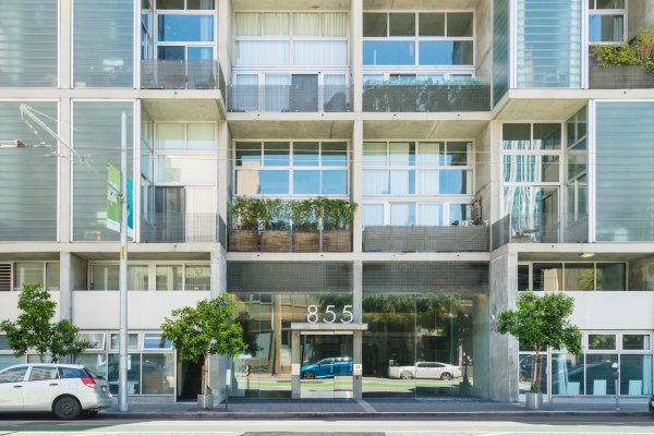 Yerba Buena Loft For Sale