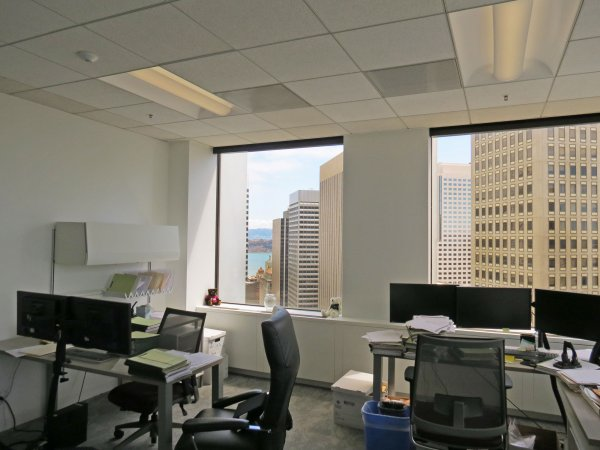 Great Sublease In Financial District