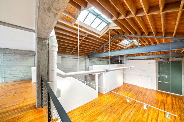 Entire Building in SOMA For Sale