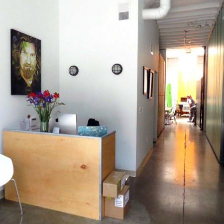 Rare Hayes Valley Creative Space