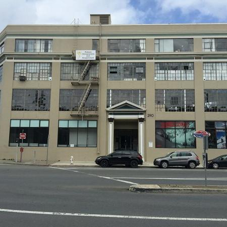 Small and Efficient Sublease in SoMa