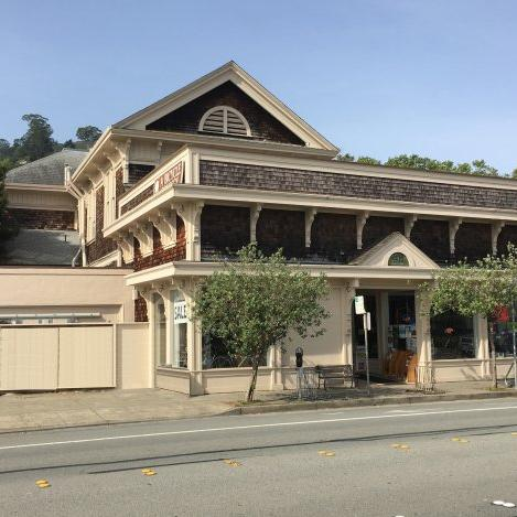Sausalito Suites Available For Lease