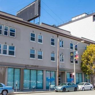 Creative Sublease Available Now