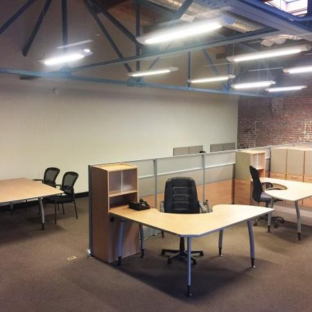 San Rafael Sublease - Office Space