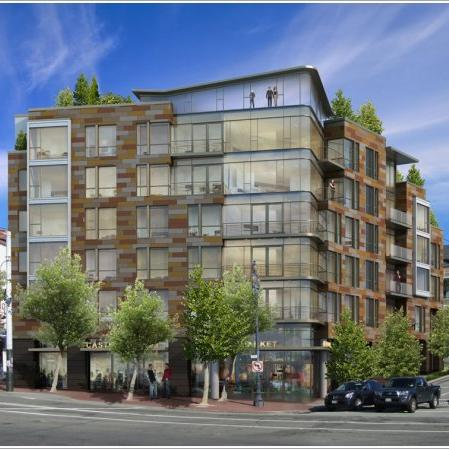 Development Opportunity In The Castro