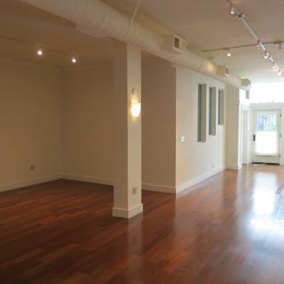 Office or Retail Space In Potrero Hill