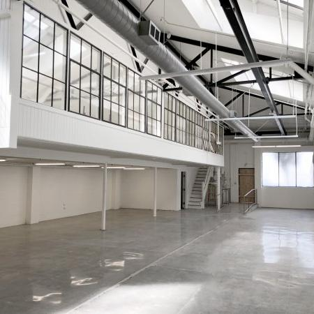 Ground Floor Creative Space in SOMA