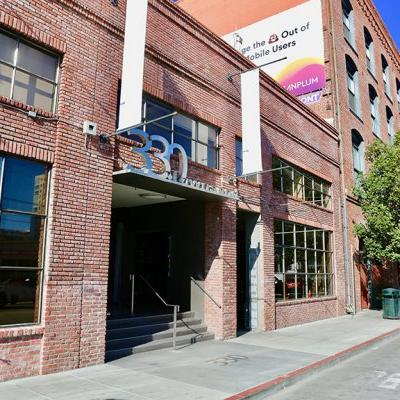 Creative Space Available for Sublease