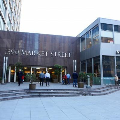 1390 Market -