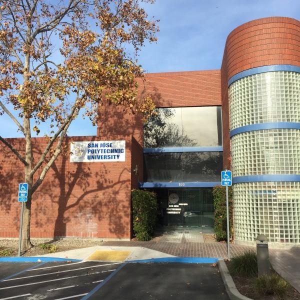 San Jose Polytechnic University Sublease