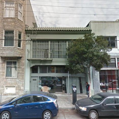 Rare Hayes Valley Creative Sublease