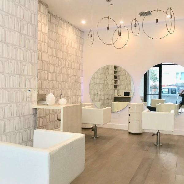 Newly Remodeled Salon For Sale