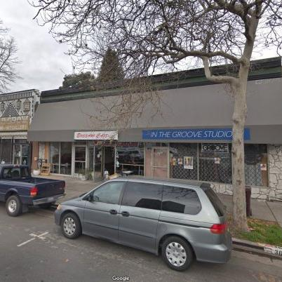 Prime Retail Space on Grand Ave Oakland