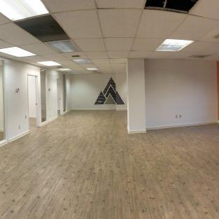 Jackson Square Office Available Now