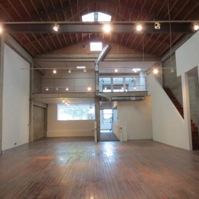 Hi-Tech Office Space In SOMA For Lease