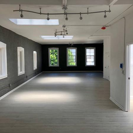 Renovated SOMA Space in Ideal Location