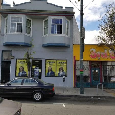 Retail Office Space For Lease