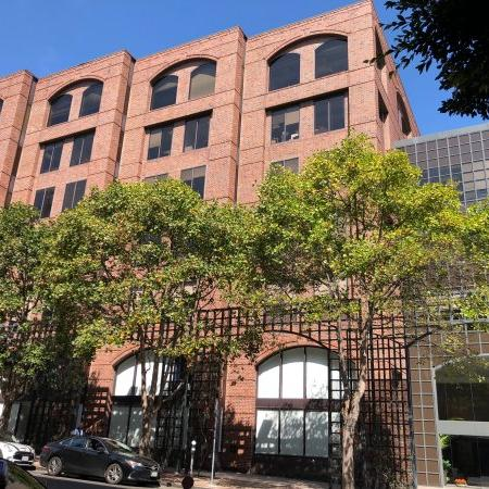 Prime Jackson Square Office Sublease
