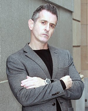 Jeremy  Ogur