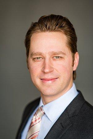 Nathan Niebergall