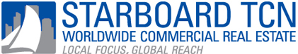 Starboard TCN Worldwide Commercial Real Estate